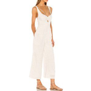 NEW! L*Space Kenna Cover-Up Jumpsuit